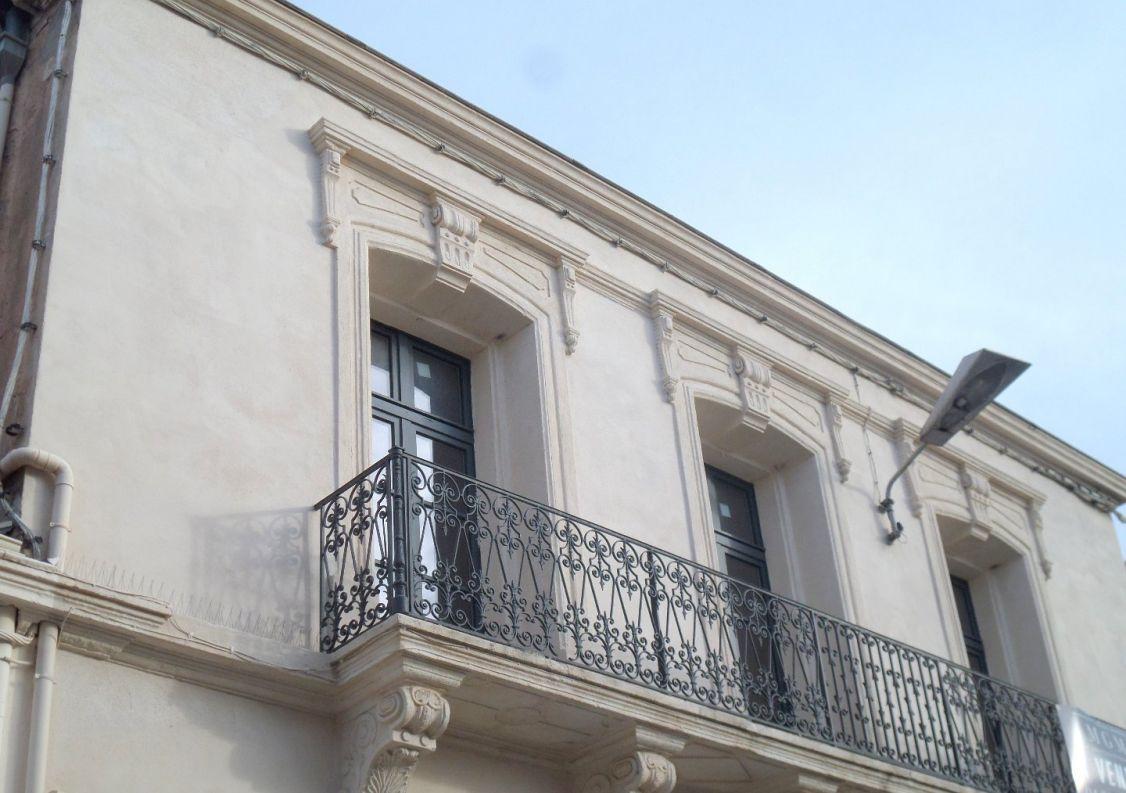 A vendre Poussan 3438025989 Comptoir immobilier de france