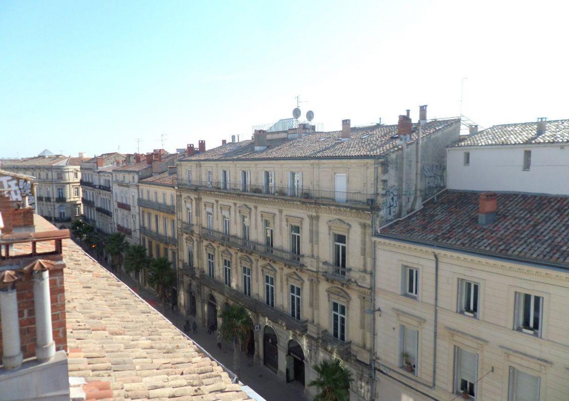 A vendre Montpellier 3438026279 Comptoir immobilier de france