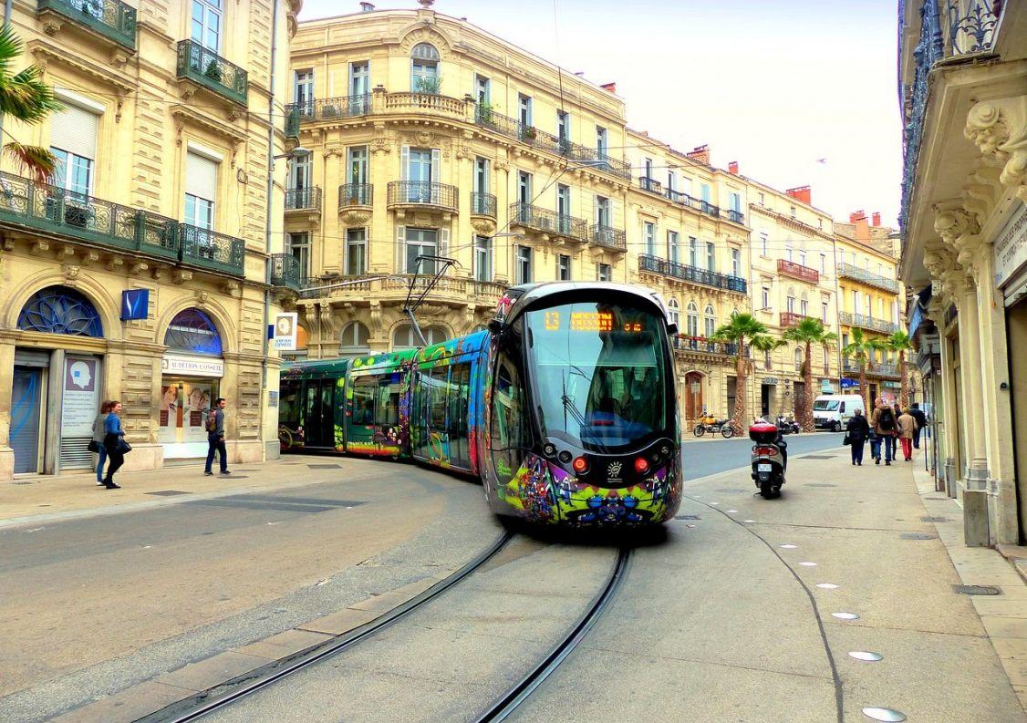 A vendre Montpellier 3438027210 Comptoir immobilier de france
