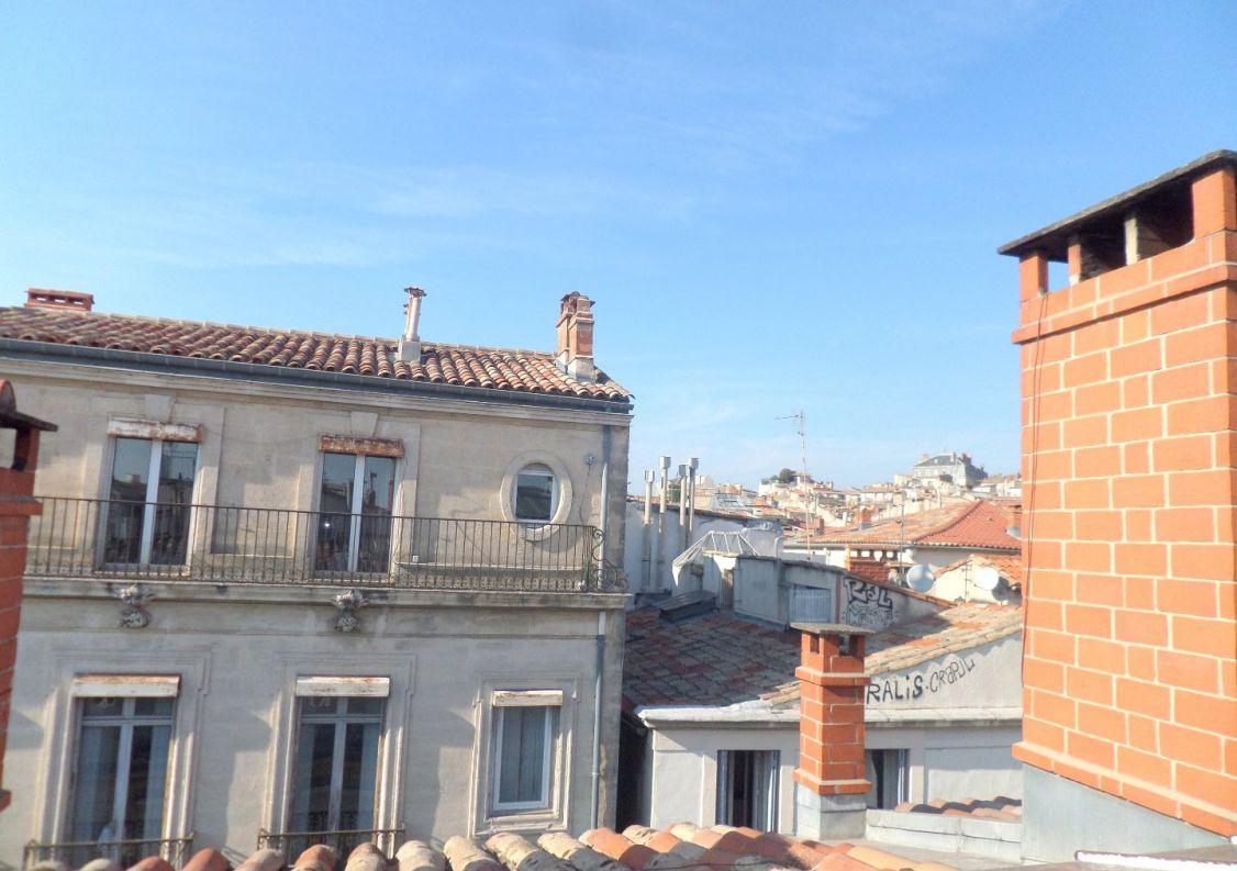 A vendre Montpellier 3438027753 Comptoir immobilier de france