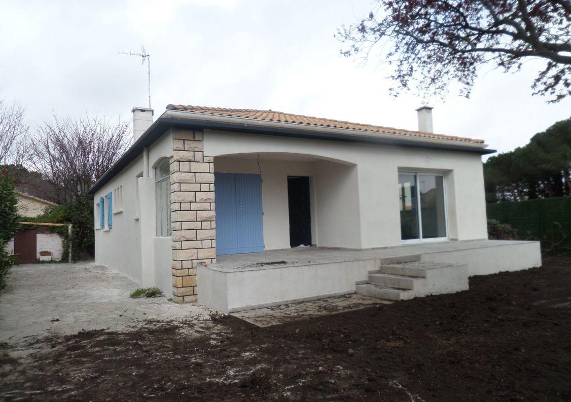A vendre Saint Jean De Vedas 3438028229 Comptoir immobilier de france