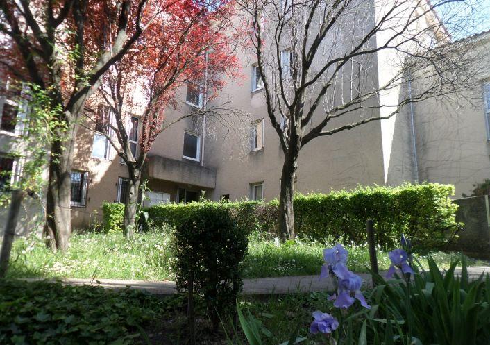 A vendre Montpellier 3438028701 Comptoir immobilier agence de l'écusson