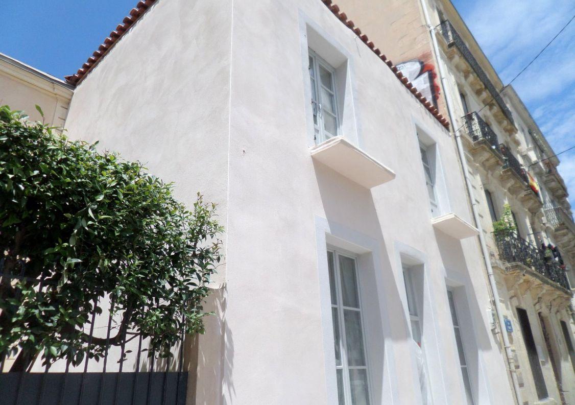 A vendre Montpellier 3438030247 Comptoir immobilier de france