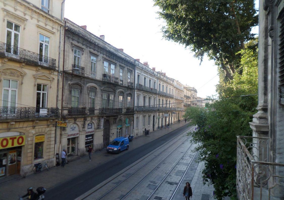 A vendre Montpellier 3438030265 Comptoir immobilier de france