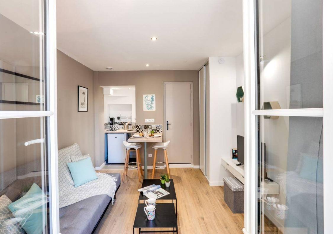 A vendre Montpellier 3438030271 Comptoir immobilier de france