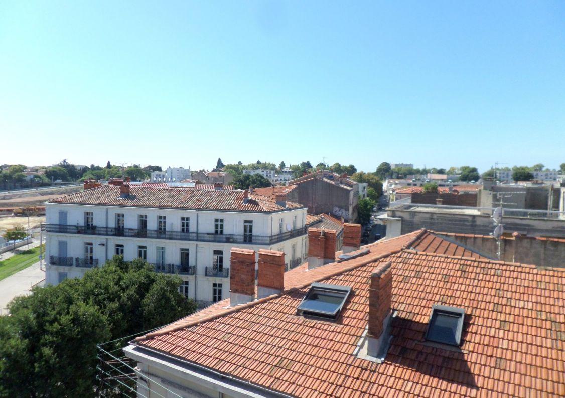 A vendre Montpellier 3438032533 Comptoir immobilier de france