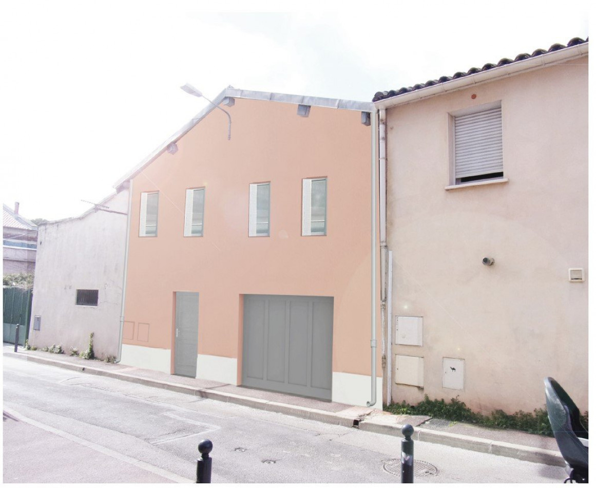 A vendre Montpellier 3438032535 Agence jnca