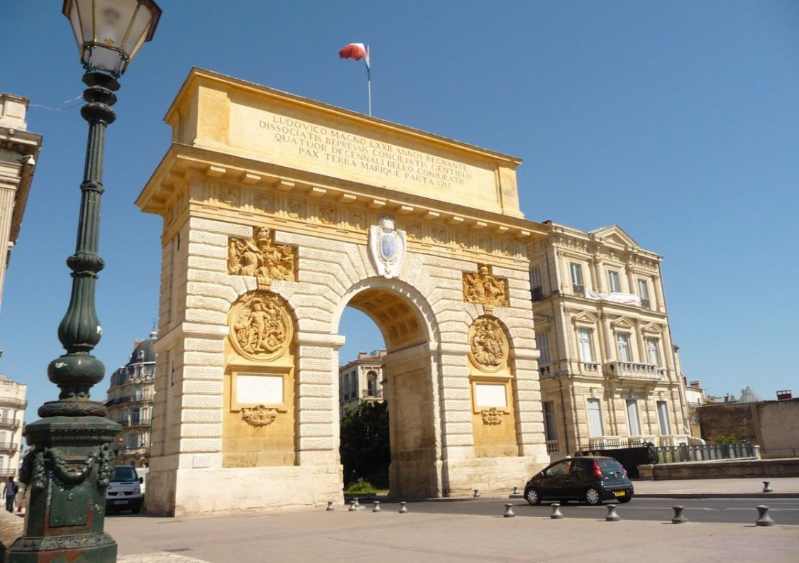 A vendre Montpellier 3438032540 Comptoir immobilier de france
