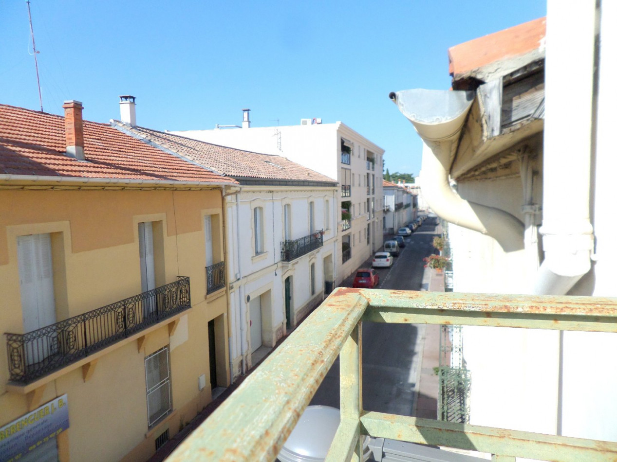 A vendre Montpellier 3438032546 Comptoir immobilier de france