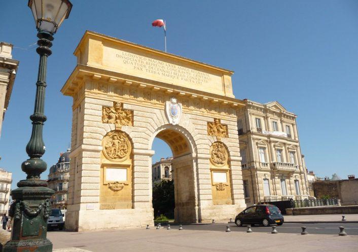 A vendre Montpellier 3438033115 Comptoir immobilier agence de l'écusson