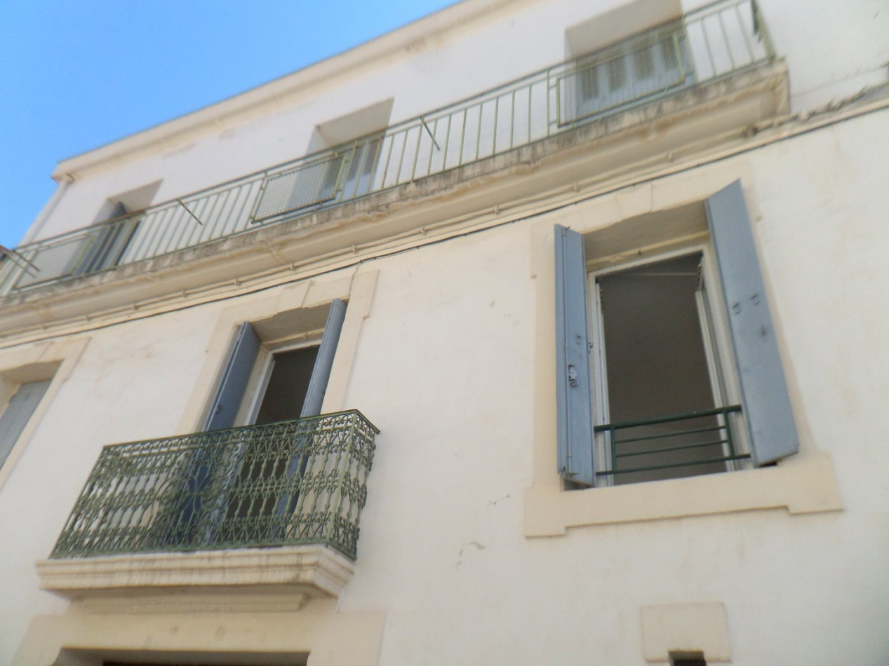 A vendre Montpellier 3438033460 Agence jnca