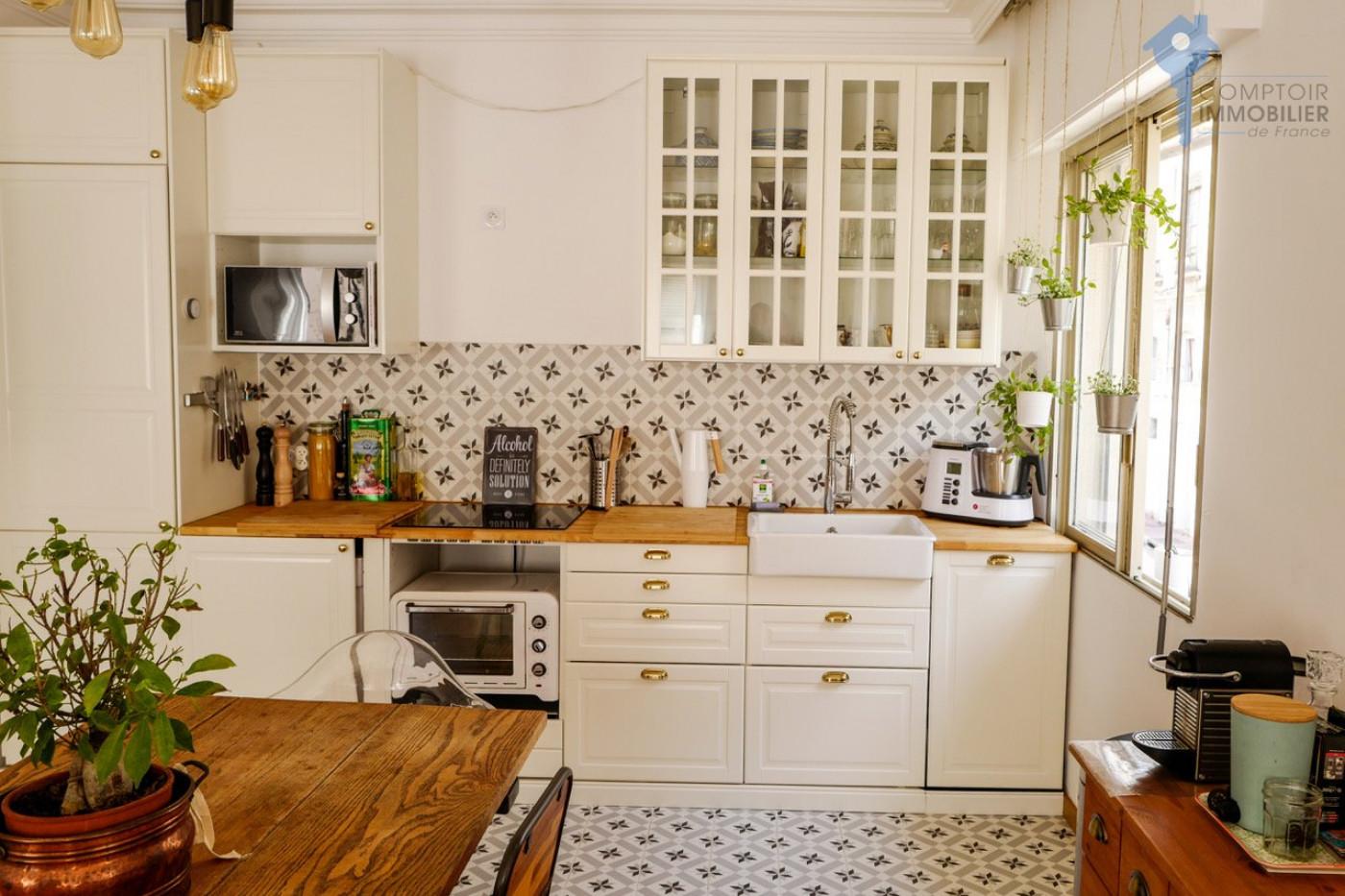 A vendre Montpellier 3438043182 Comptoir immobilier de france