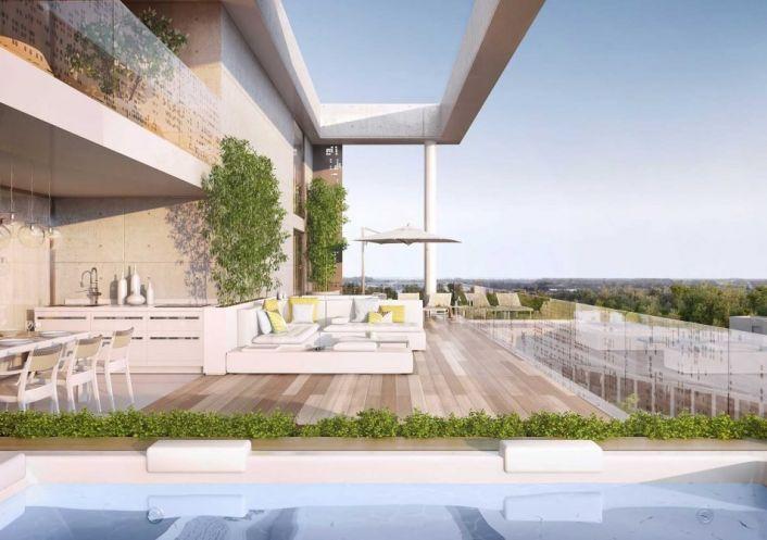 A vendre Appartement Montpellier | R�f 3452741088 - Comptoir immobilier de france prestige