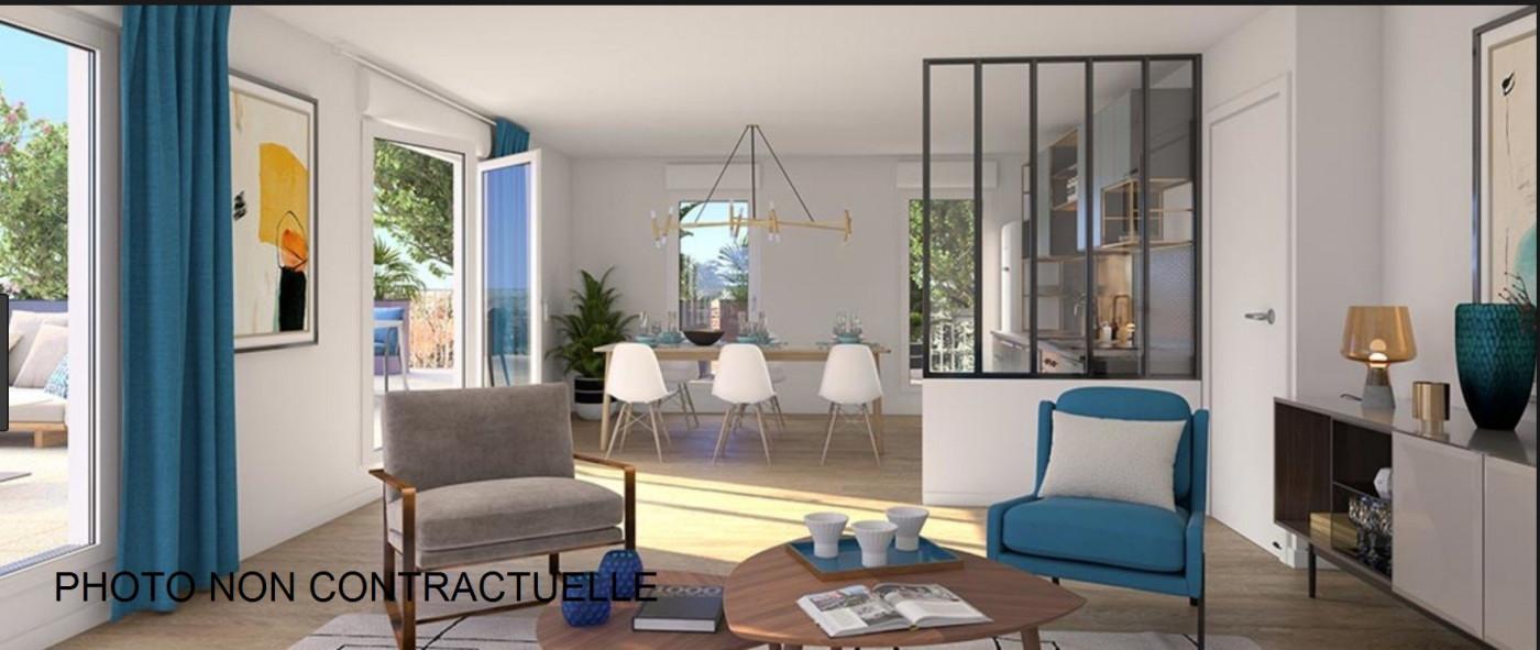 A vendre Montpellier 3452745958 Comptoir immobilier de france