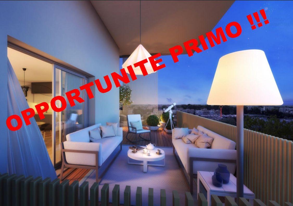 A vendre Montpellier 3452746002 Comptoir immobilier de france