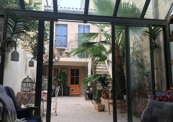 A vendre Montpellier 3452748495 Comptoir immobilier de france prestige
