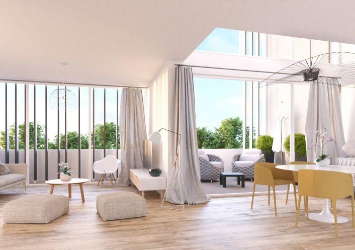 A vendre Appartement Montpellier | R�f 3452749811 - Comptoir immobilier de france prestige