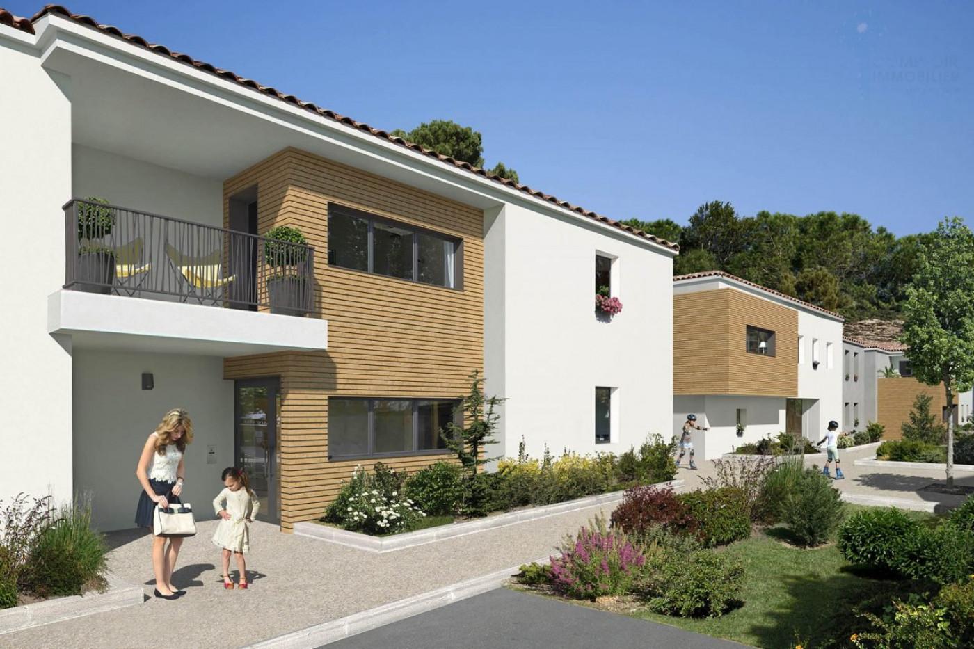 A vendre  Castelnau Le Lez | Réf 3452749863 - Comptoir immobilier de france