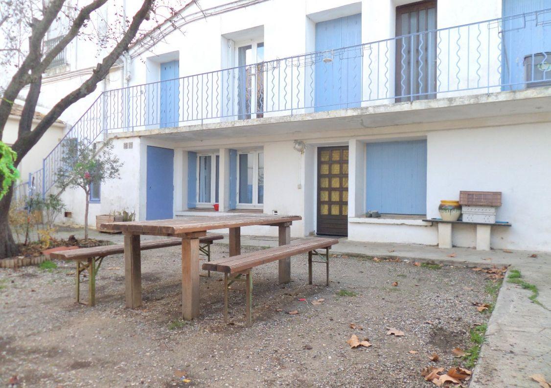A vendre Saint Jean De Vedas 3456225866 Comptoir immobilier de france