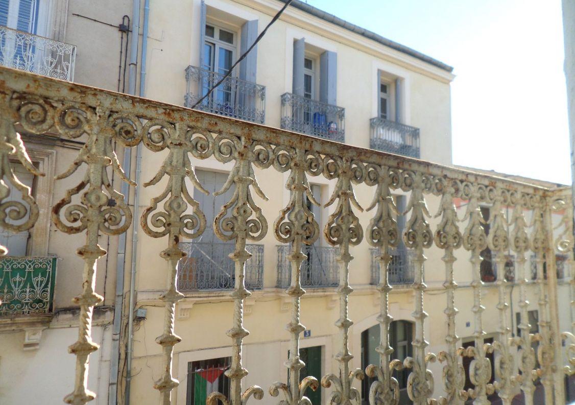 A vendre Montpellier 3456226410 Comptoir immobilier de france