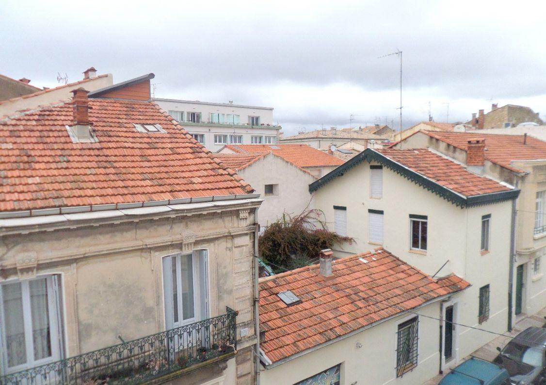 A vendre Montpellier 3456226613 Comptoir immobilier de france