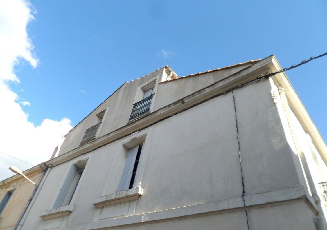 A vendre Montpellier 3456226625 Comptoir immobilier de france