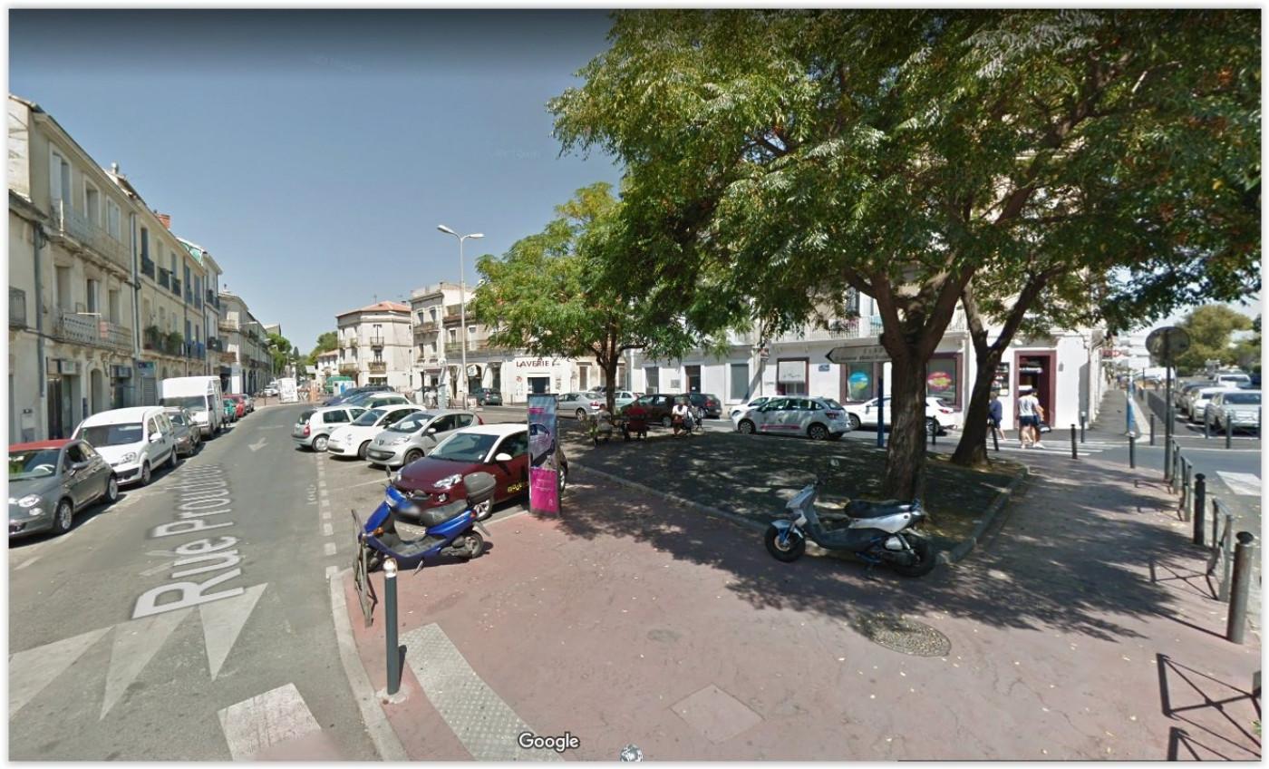 A vendre Montpellier 3456227926 Comptoir immobilier de france