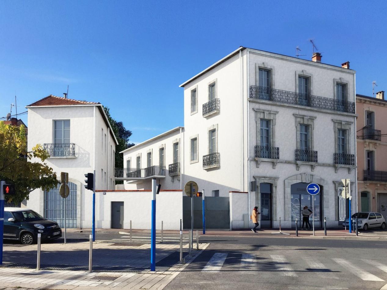 A vendre Montpellier 3456228544 Comptoir immobilier de france