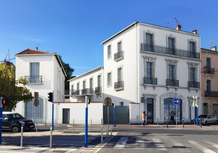 A vendre Montpellier 3456228544 Agence jnca