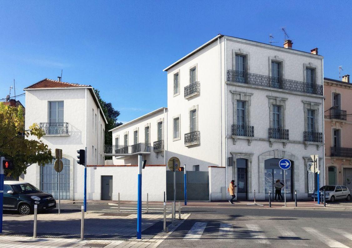 A vendre Montpellier 3456228551 Comptoir immobilier de france