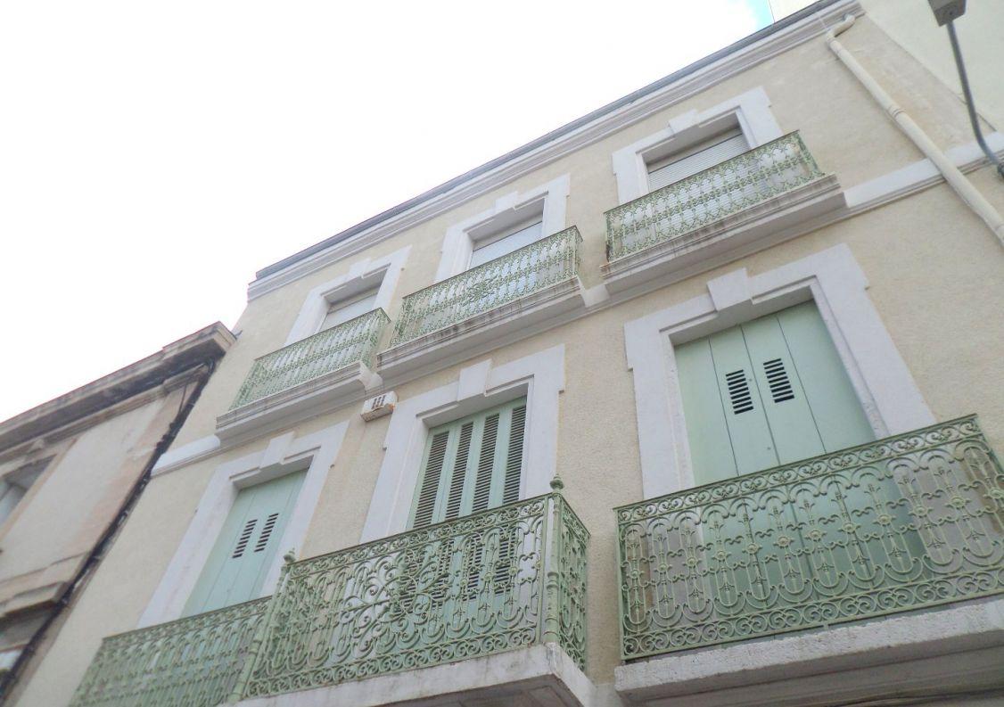 A vendre Montpellier 3456229058 Comptoir immobilier de france