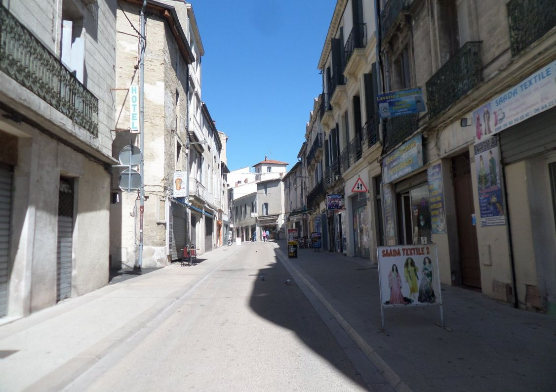 A vendre Montpellier 3456229213 Comptoir immobilier de france