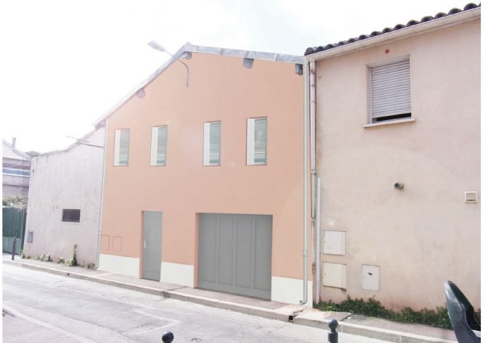 A vendre Montpellier 3456229575 Agence jnca