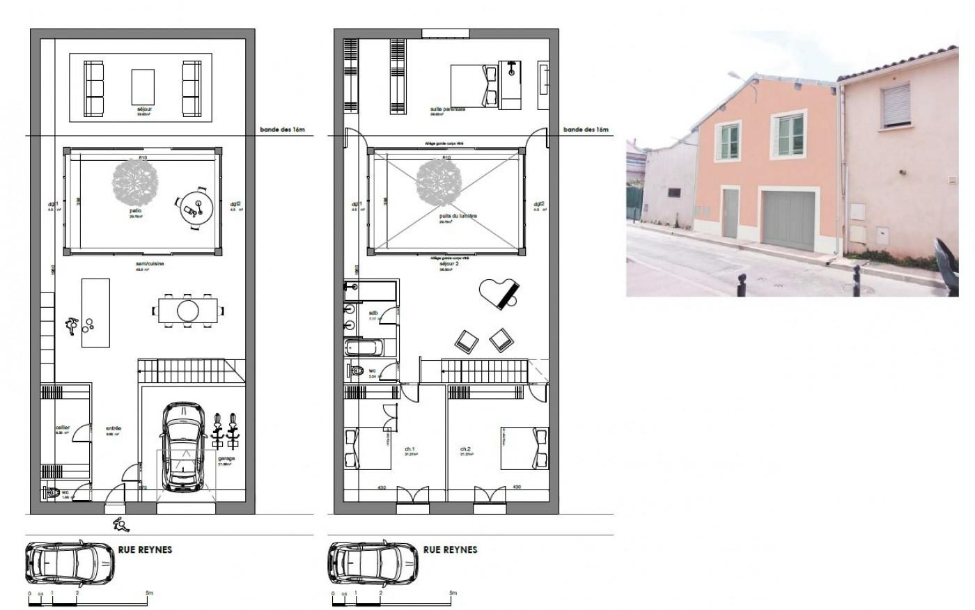 A vendre Montpellier 3456229575 Comptoir immobilier de france