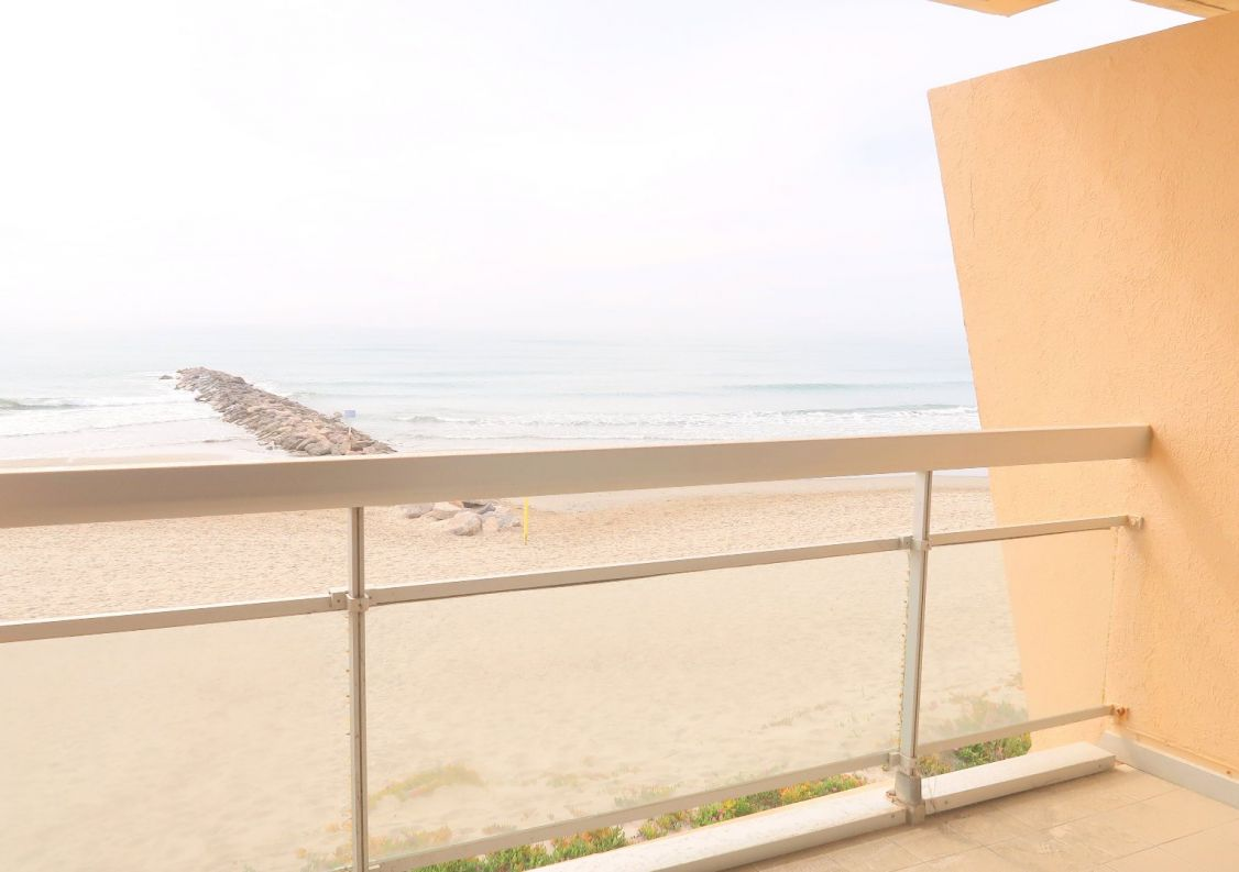 A vendre Appartement Carnon Plage | R�f 3456229967 - Comptoir immobilier de france