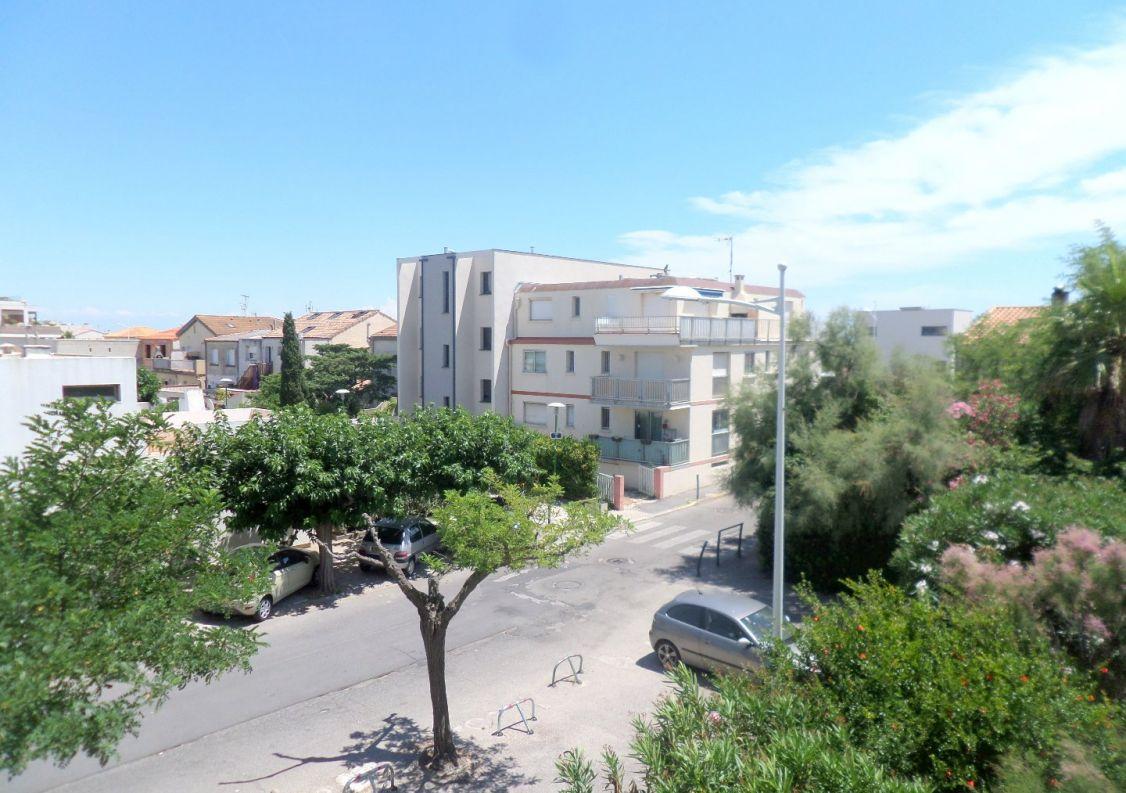 A vendre Carnon Plage 3456229967 Comptoir immobilier de france