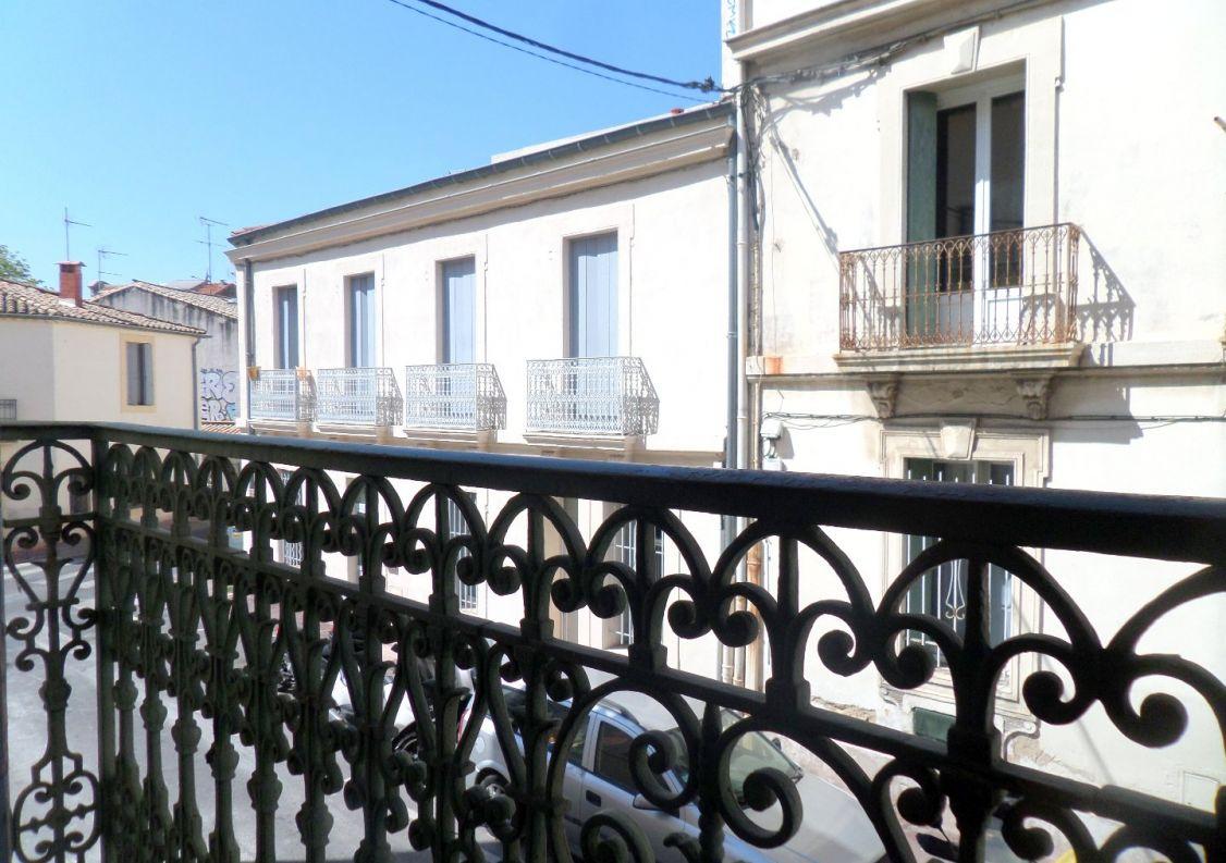 A vendre Montpellier 3456231977 Comptoir immobilier de france