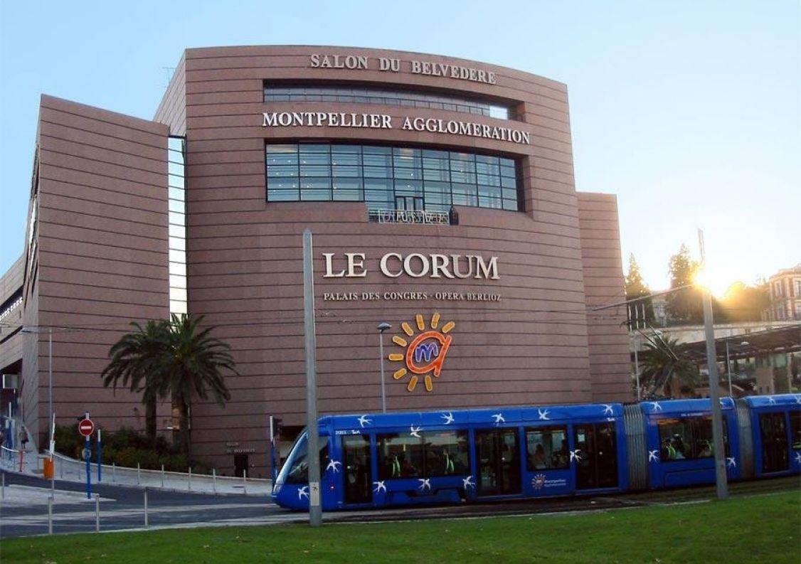 A vendre Montpellier 3456233032 Comptoir immobilier de france