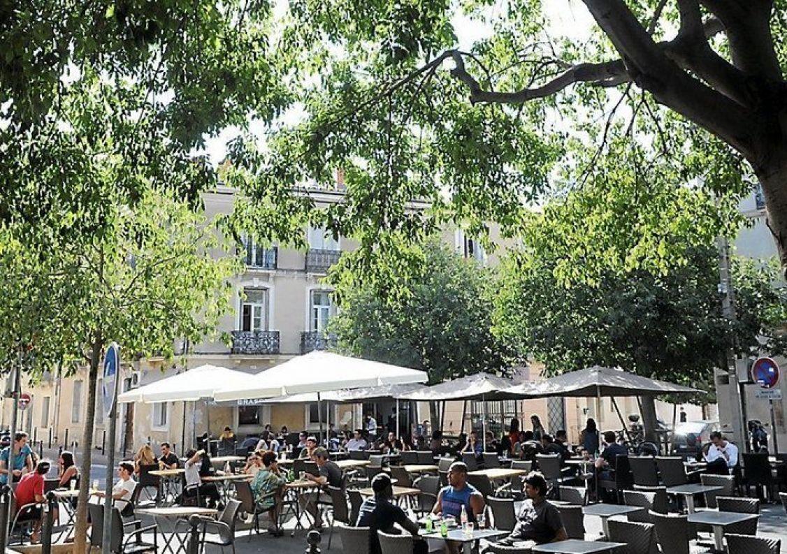 A vendre Montpellier 3456233041 Comptoir immobilier de france