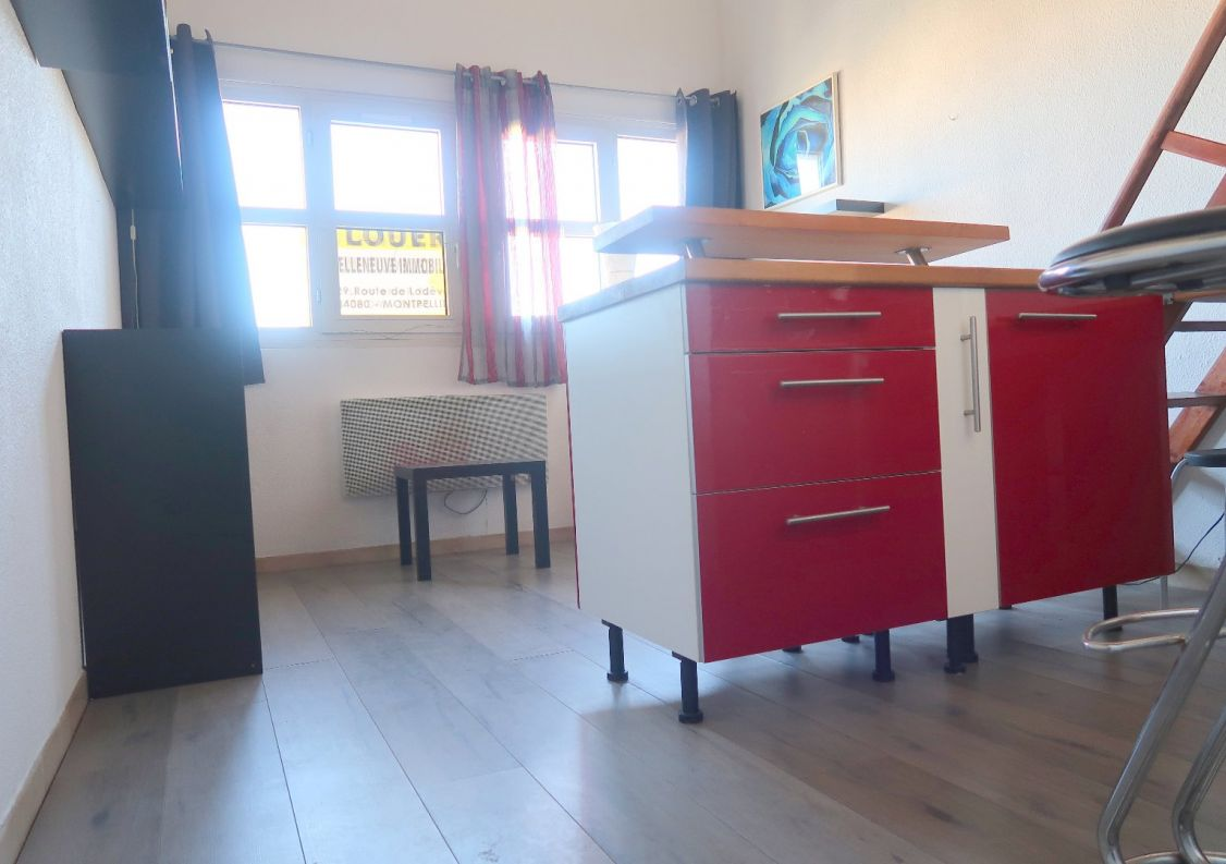 A vendre Appartement Montpellier | R�f 3456234663 - Comptoir immobilier de france