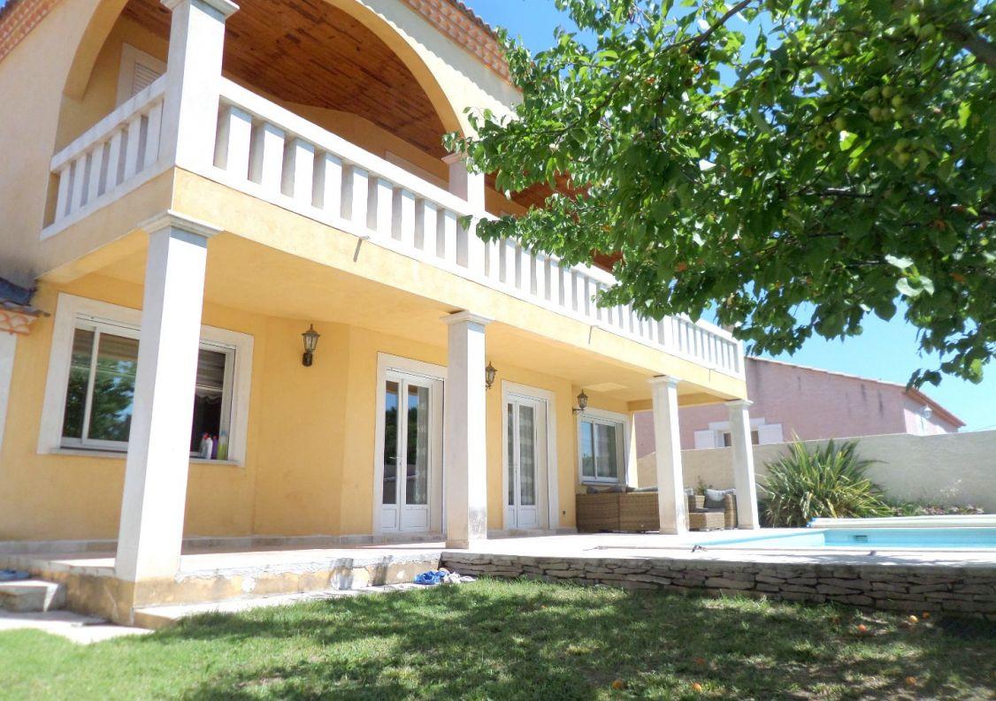 A vendre Gallargues Le Montueux 3456235925 Comptoir immobilier de france