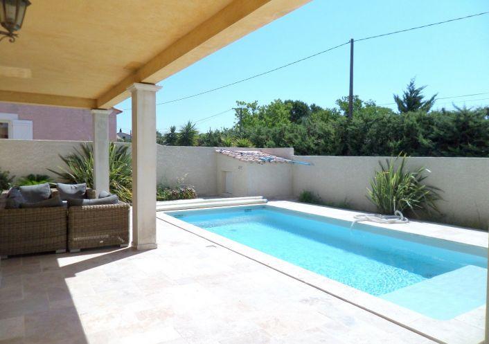 A vendre Gallargues Le Montueux 3456239019 Agence jnca