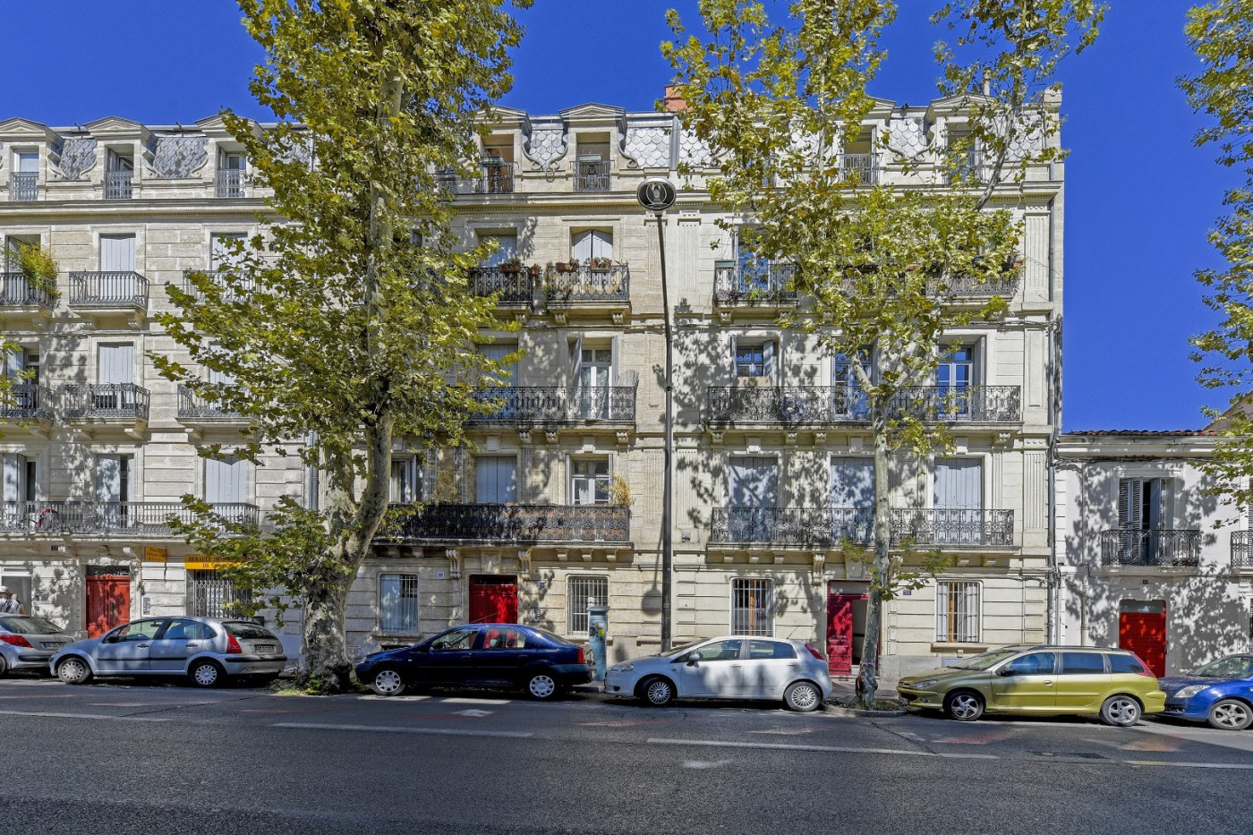 A vendre Montpellier 3456240842 Agence jnca