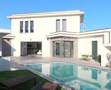 A vendre Montarnaud  3456241350 Agence jnca