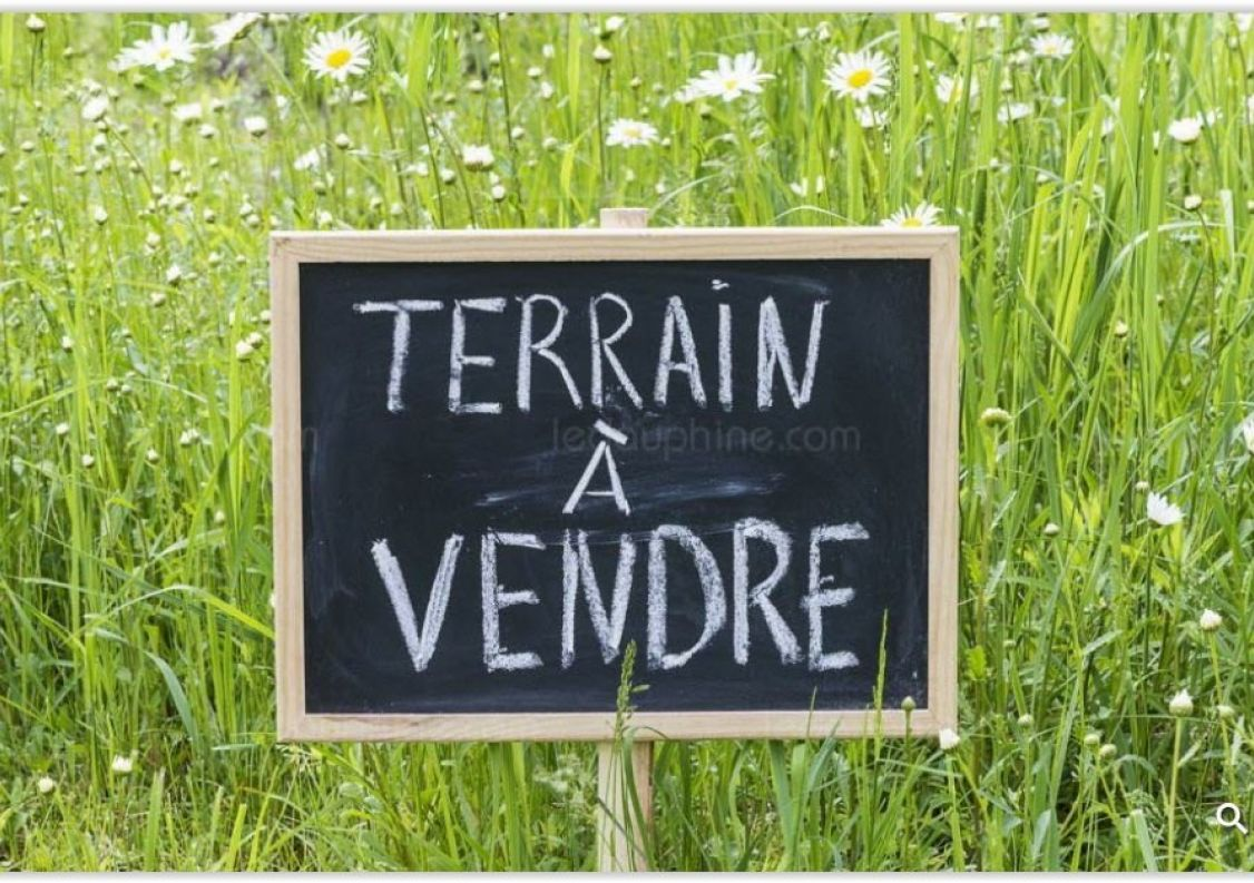 A vendre Terrain Cournonterral | R�f 3456241594 - Comptoir immobilier de france