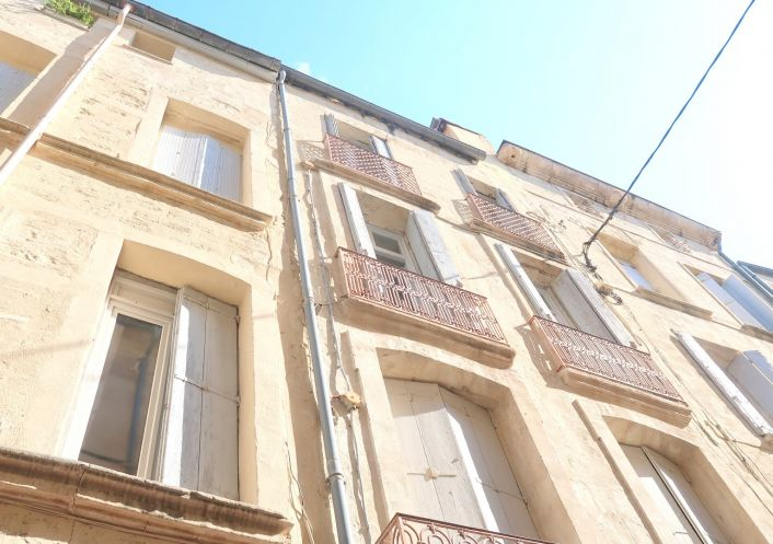 A vendre Montpellier 3456242207 Agence jnca