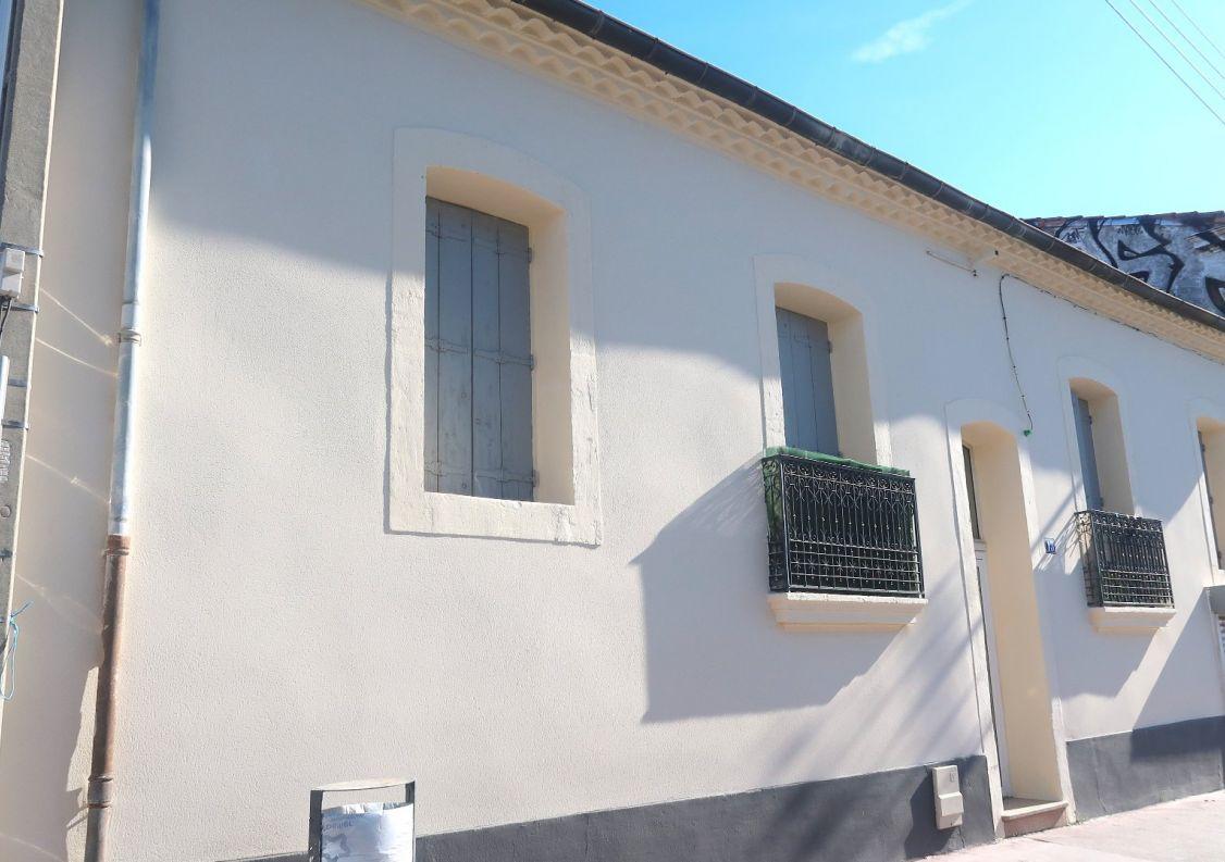 A vendre Montpellier 3456244617 Comptoir immobilier de france