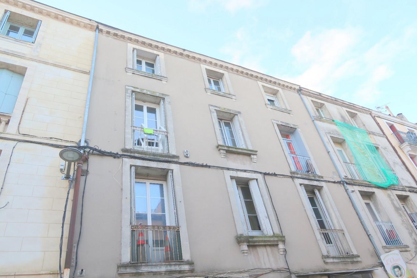 A vendre Montpellier 3456248245 Comptoir immobilier agence de l'écusson