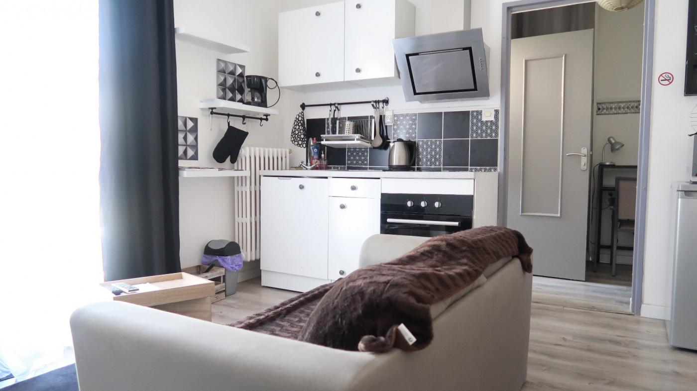 A vendre Montpellier 3456248854 Comptoir immobilier agence de l'écusson
