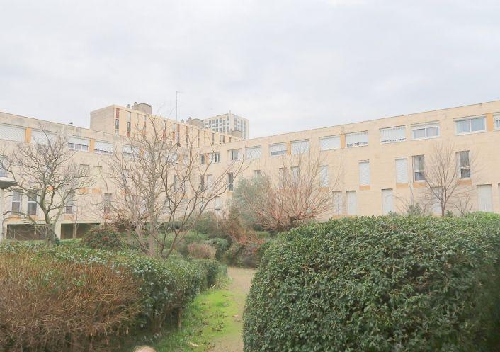 A vendre Montpellier 3456249513 Comptoir immobilier agence de l'écusson